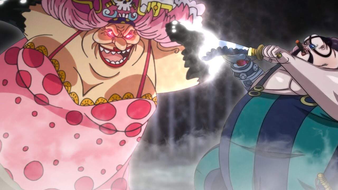 One Piece Episode 949 Release Date, Title Preview and Spoilers