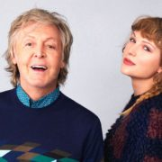 taylor swift paul mccartney