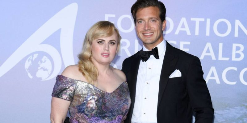 Rebel Wilson, Jacob Busch Wedding Rumors- Couple to turn the Relationship into Marriage Soon