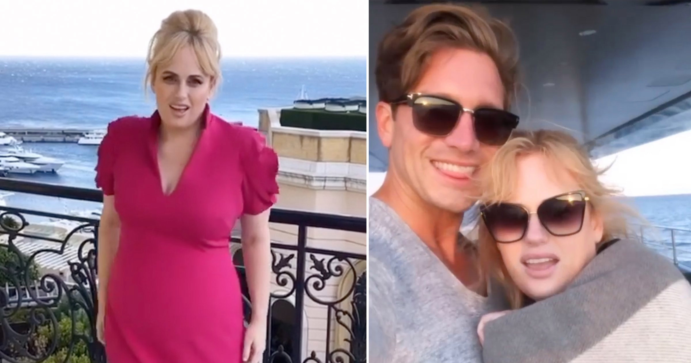 Rebel Wilson, Jacob Busch Wedding Rumors and Real Truth