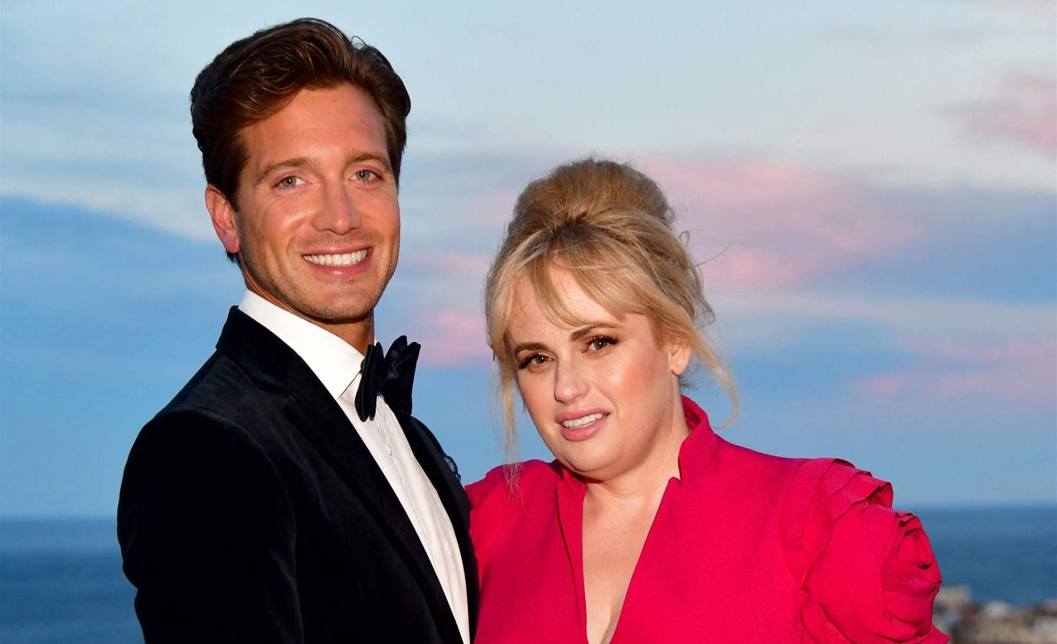 Rebel Wilson and Jacob Busch are Planning to get Married Soon