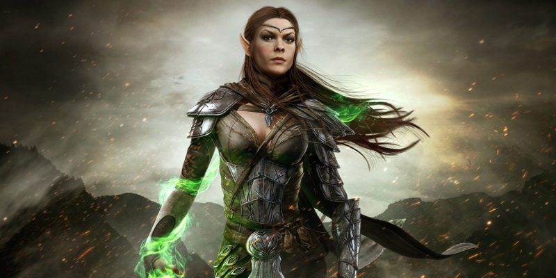 The Elder Scrolls 6 Update- Bethesda doesn't wants the Game to become X-Box Exclusive