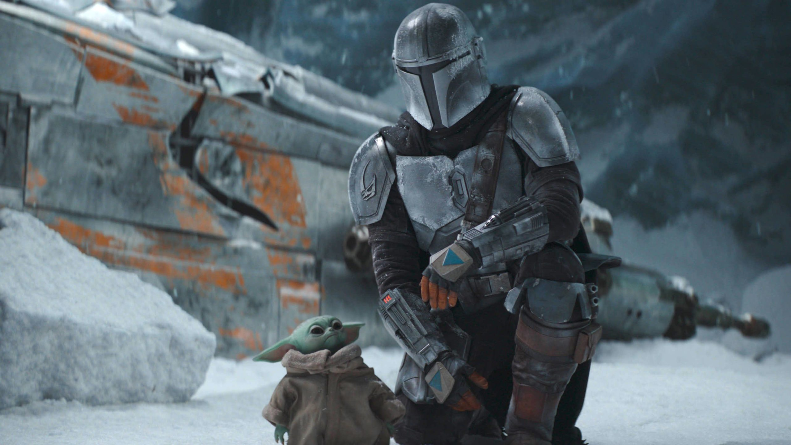 The Mandalorian Season 2 Episode 2 Release Date and Trailer