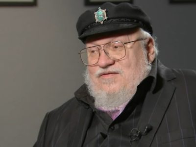 The Winds of Winter Update- Fans being Rude to George RR Martin will Delay TWOW Further