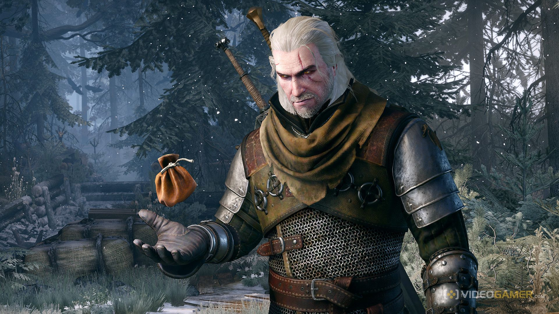 The Witcher Season 2 Spoilers and Geralt walking with a Limp