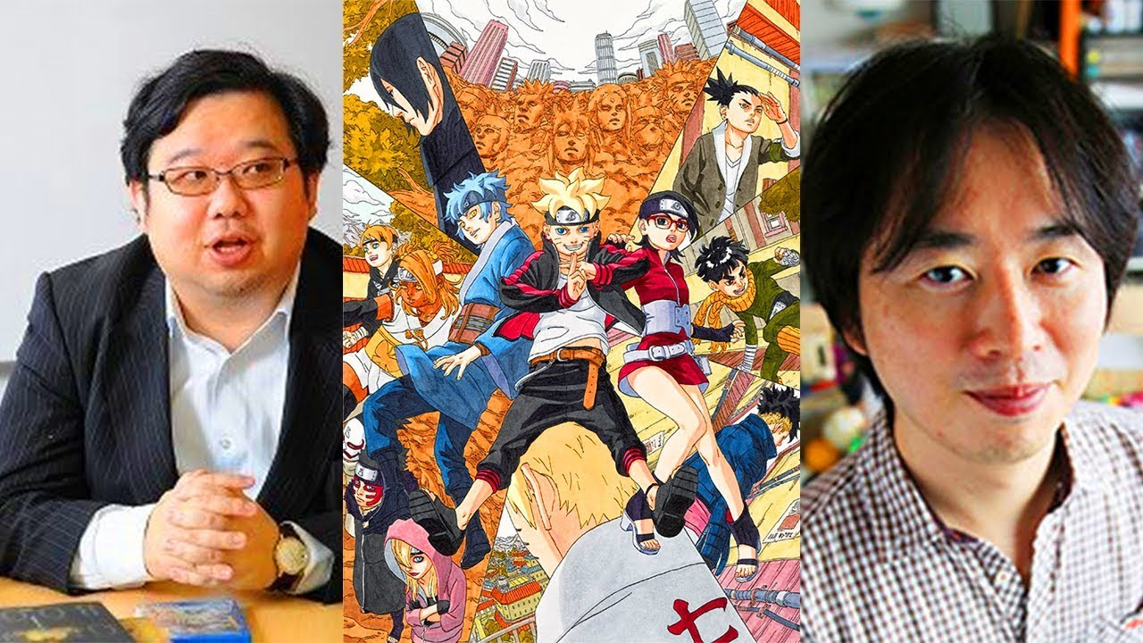 Ukyo Kodachi will Step down after Boruto Chapter 52