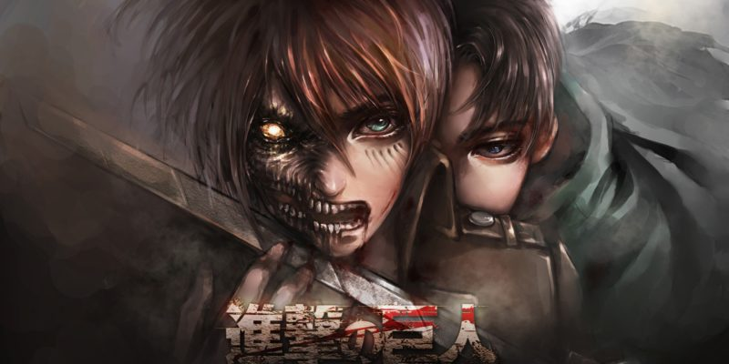 Attack on Titan Chapter 135 Manuscript is Complete, Spoilers out on Saturday, December 5