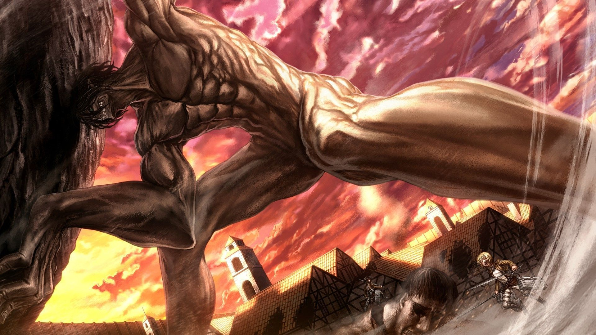 Attack on Titan Chapter 136 Release Date English and Read Online