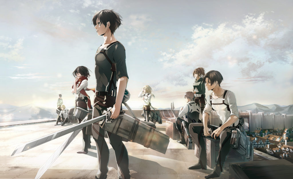Block Toro: Attack on Titan Chapter 136 Release Date ...