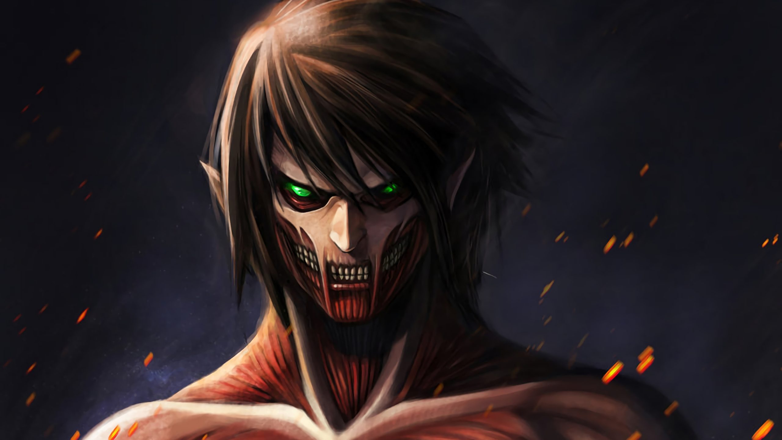 Attack on Titan Chapter 136 Release Date Delay: Is there a ...