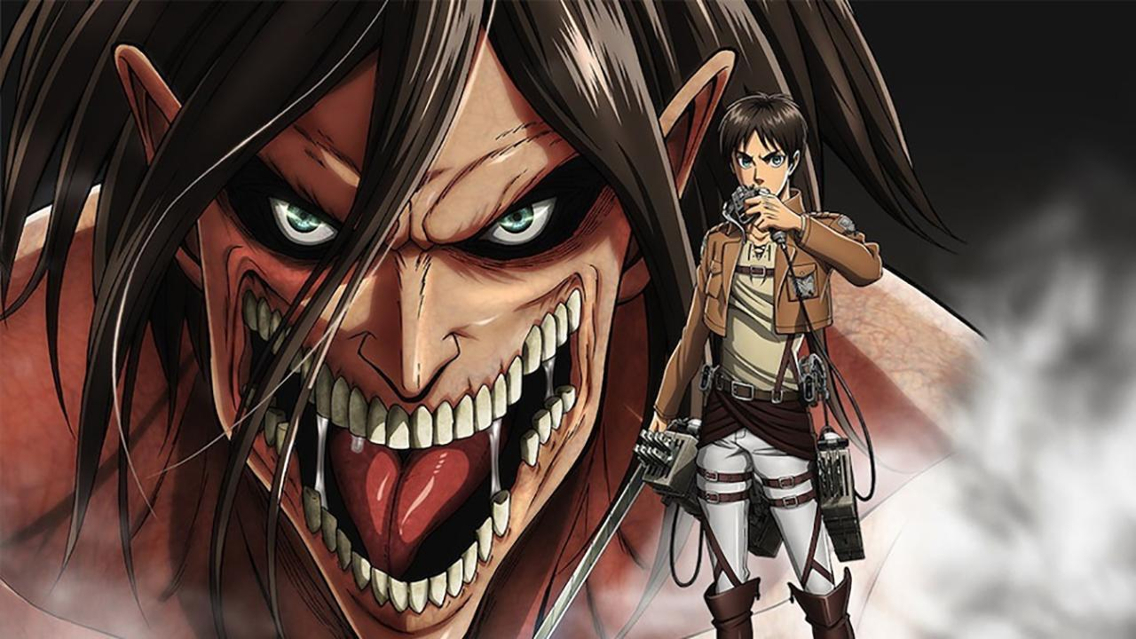 Attack on Titan Chapter 136 Release Date and Holiday Break Updates