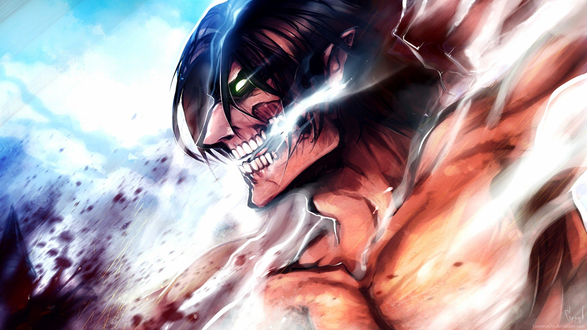 Attack on Titan Chapter 136 Release Date and Read Manga Online