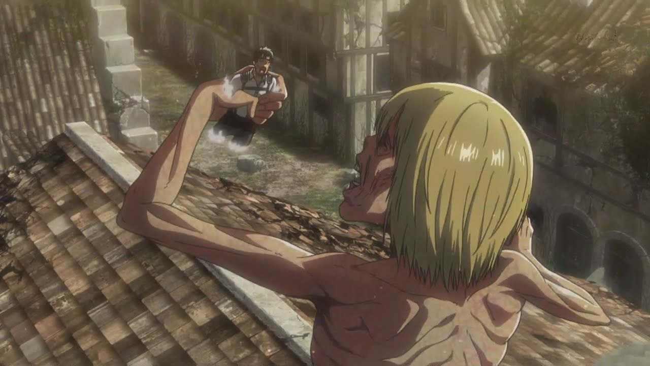 Attack on Titan Chapter 136 Spoilers, Leaks and Theories