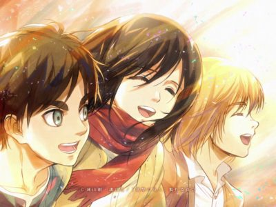 Attack on Titan Chapter 136 Spoilers Predictions for Eren, Armin, Ymir, Zeke and the Alliance