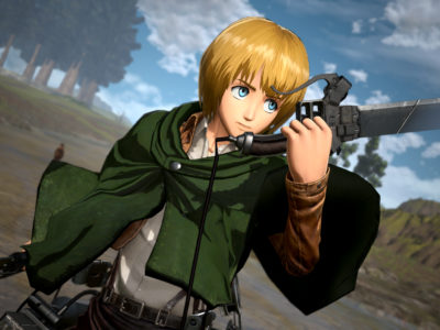 Attack on Titan Chapter 136 Spoilers, Theories- Armin have a way to Transform into his Titan Form?