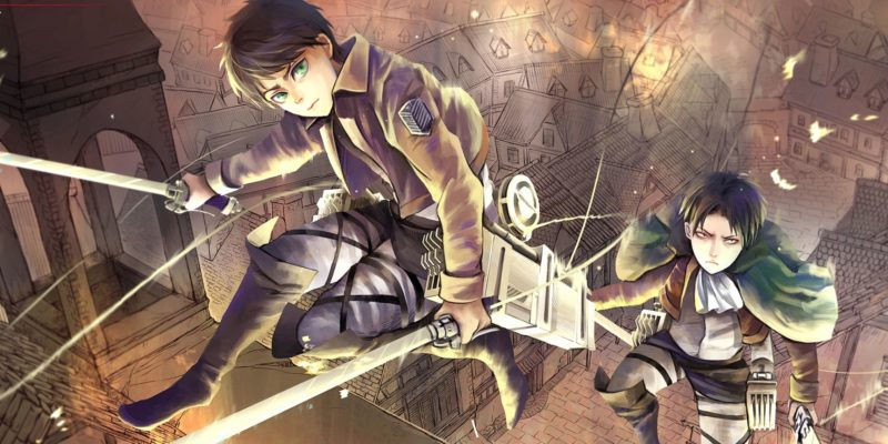 Attack on Titan Season 4 Episode 1 Release Date, Time and How to watch Anime Online for Free?