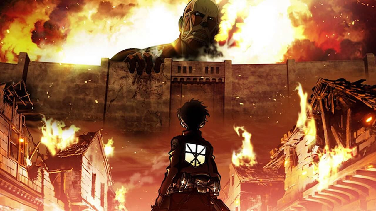 Attack on Titan Season 4 Episode 1 Release Date and Time Zones