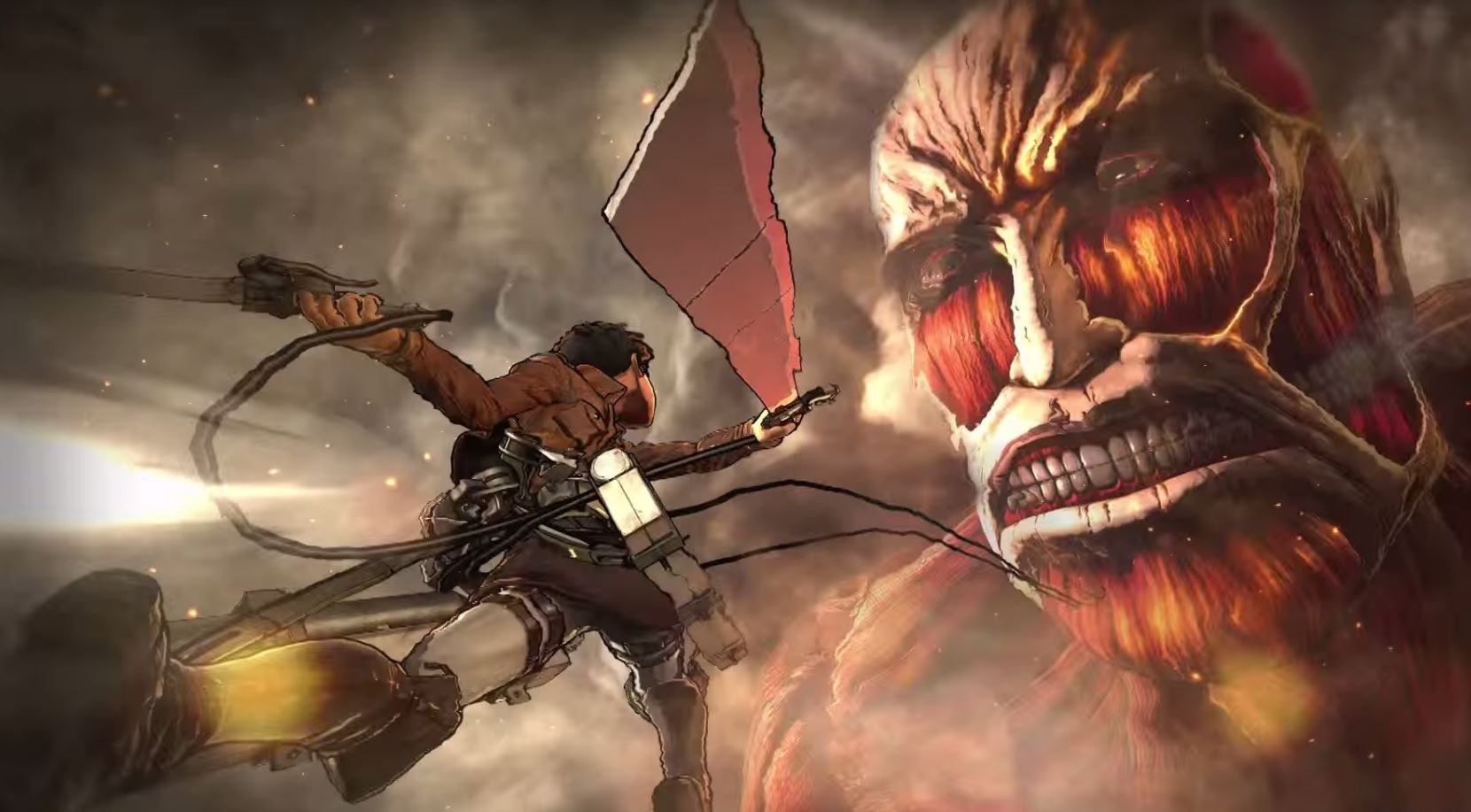 Attack on Titan Season 4 Episode 2 Release Date and Watch Online
