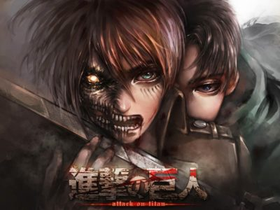 Attack on Titan Season 4 Episode 4 Release Date, Spoilers, Preview and Watch Anime Online