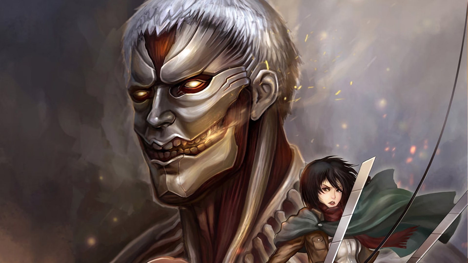 Attack on Titan Season 4 Episode 5 Release Date Delay, Spoilers, Preview and Watch Anime Online ...