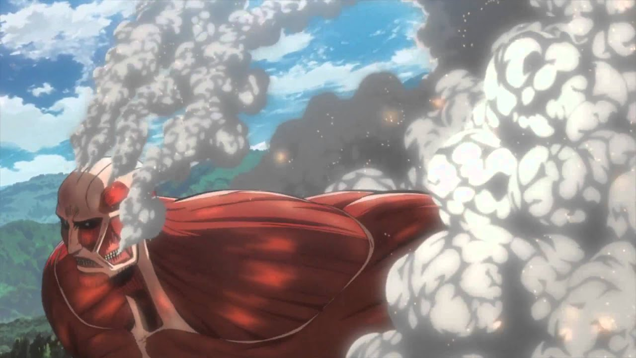 Attack On Titan Season 4 Episode 5 Release Date Delay Spoilers Preview And Watch Anime Online Block Toro attack on titan season 4 episode 5