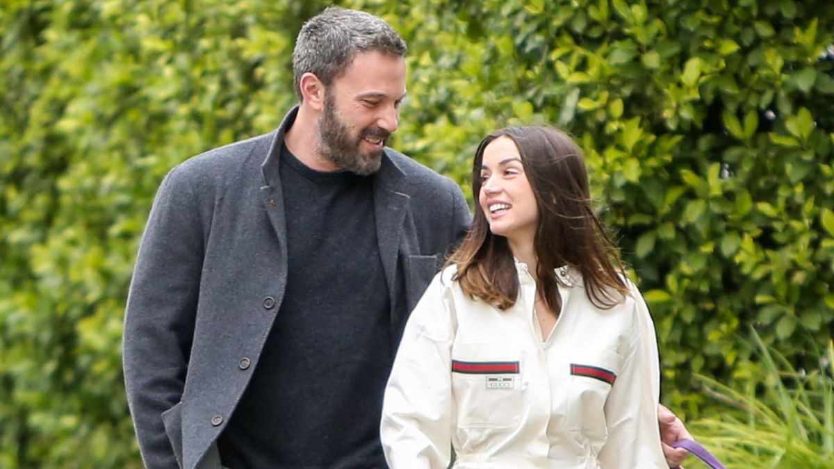 Ben Affleck, Ana de Armas Wedding Rumors and Real Truth