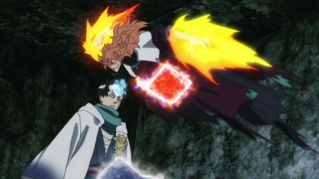Black Clover Chapter 274 Spoilers and Summary