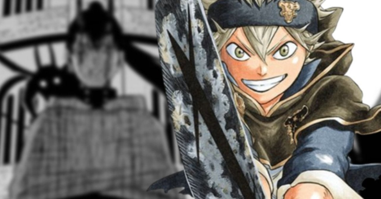 Black Clover Chapter 275 Release Date and Read Online