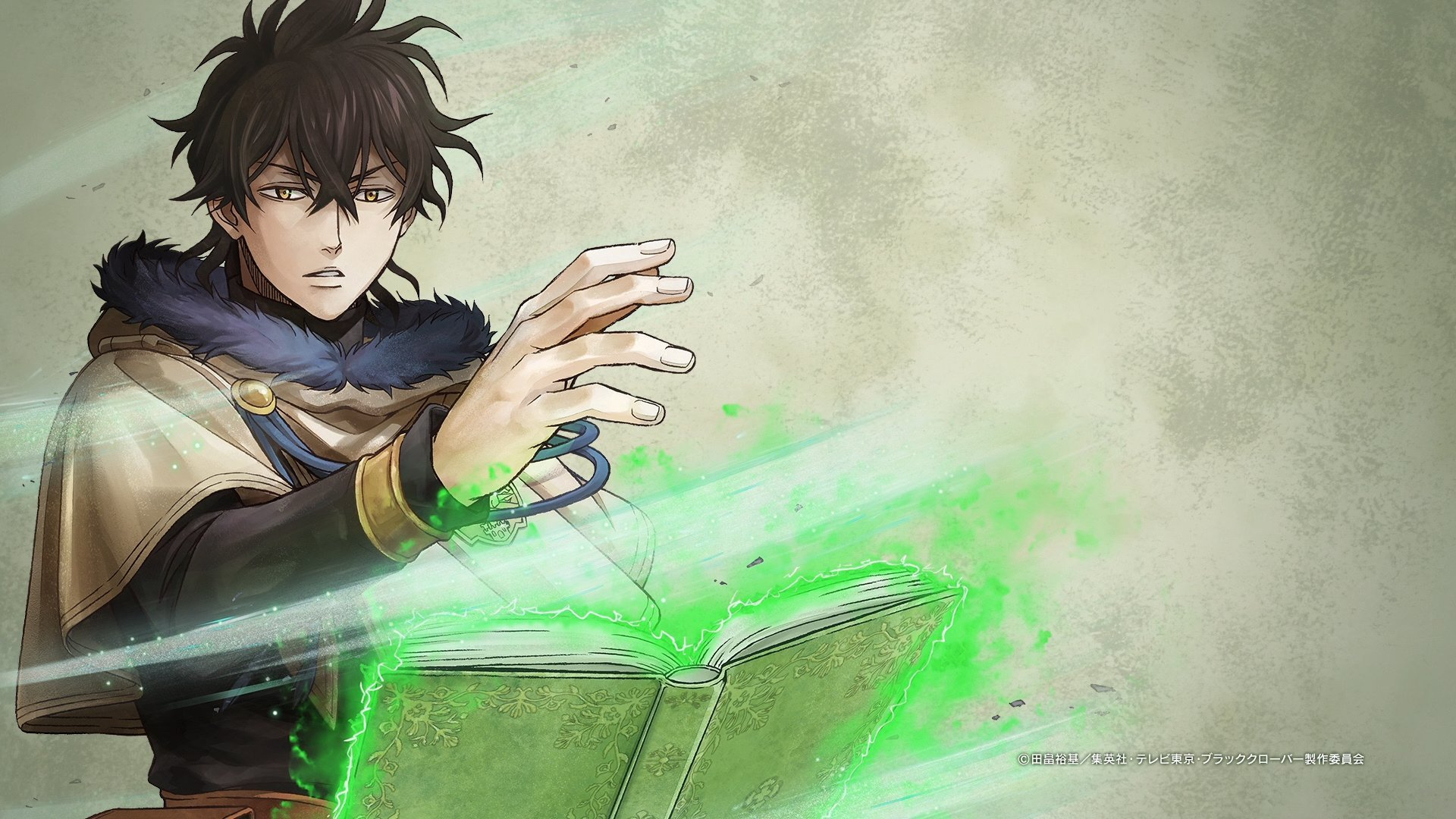 Black Clover Chapter 276 Release Date, Raw Scans and Read Online