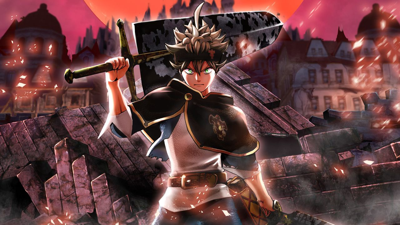 Black Clover Chapter 277 Read Online and English Release Date