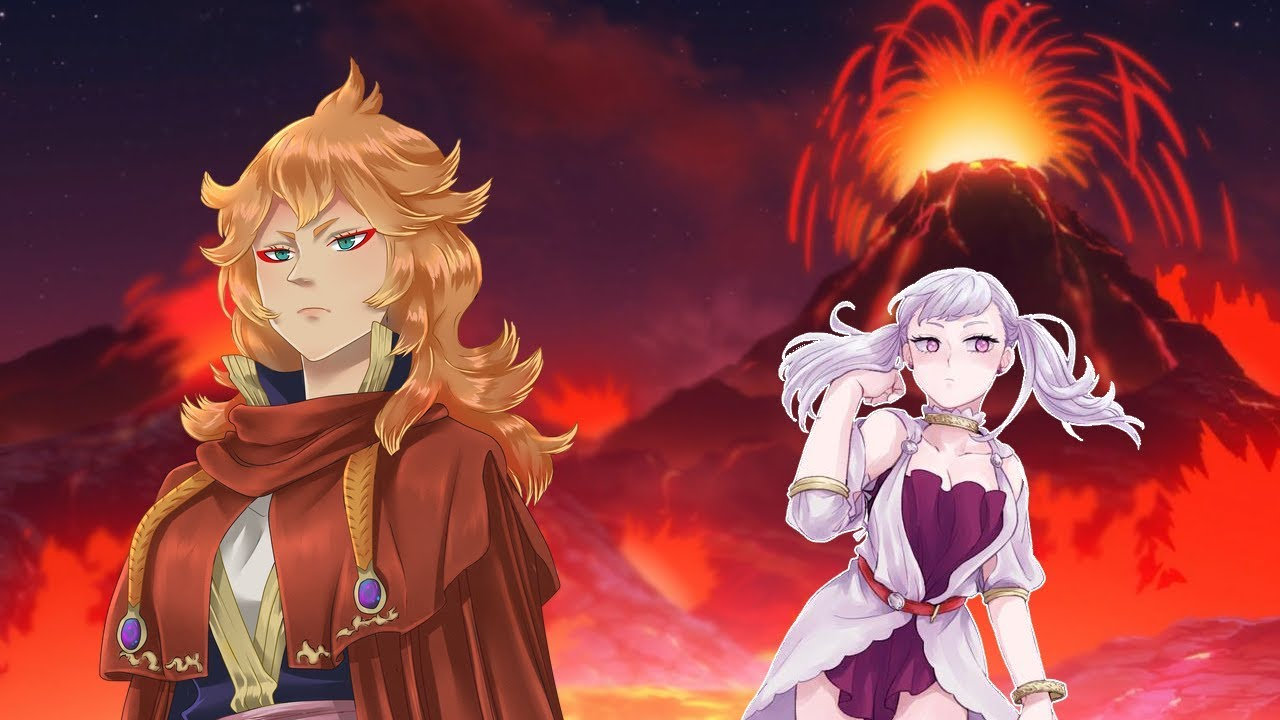 Black Clover Chapter 277 Read Online for Free and Legally