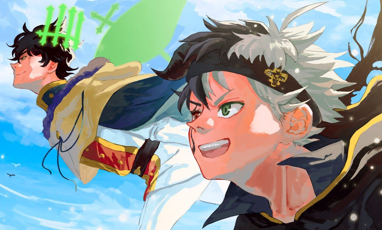 Black Clover Chapter 277 Spoilers, Leaks and Theories