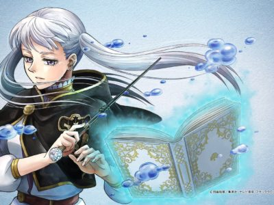 Black Clover Chapter 278 Release Date, Spoilers, Leaks, Raw Scans and Read Manga Online