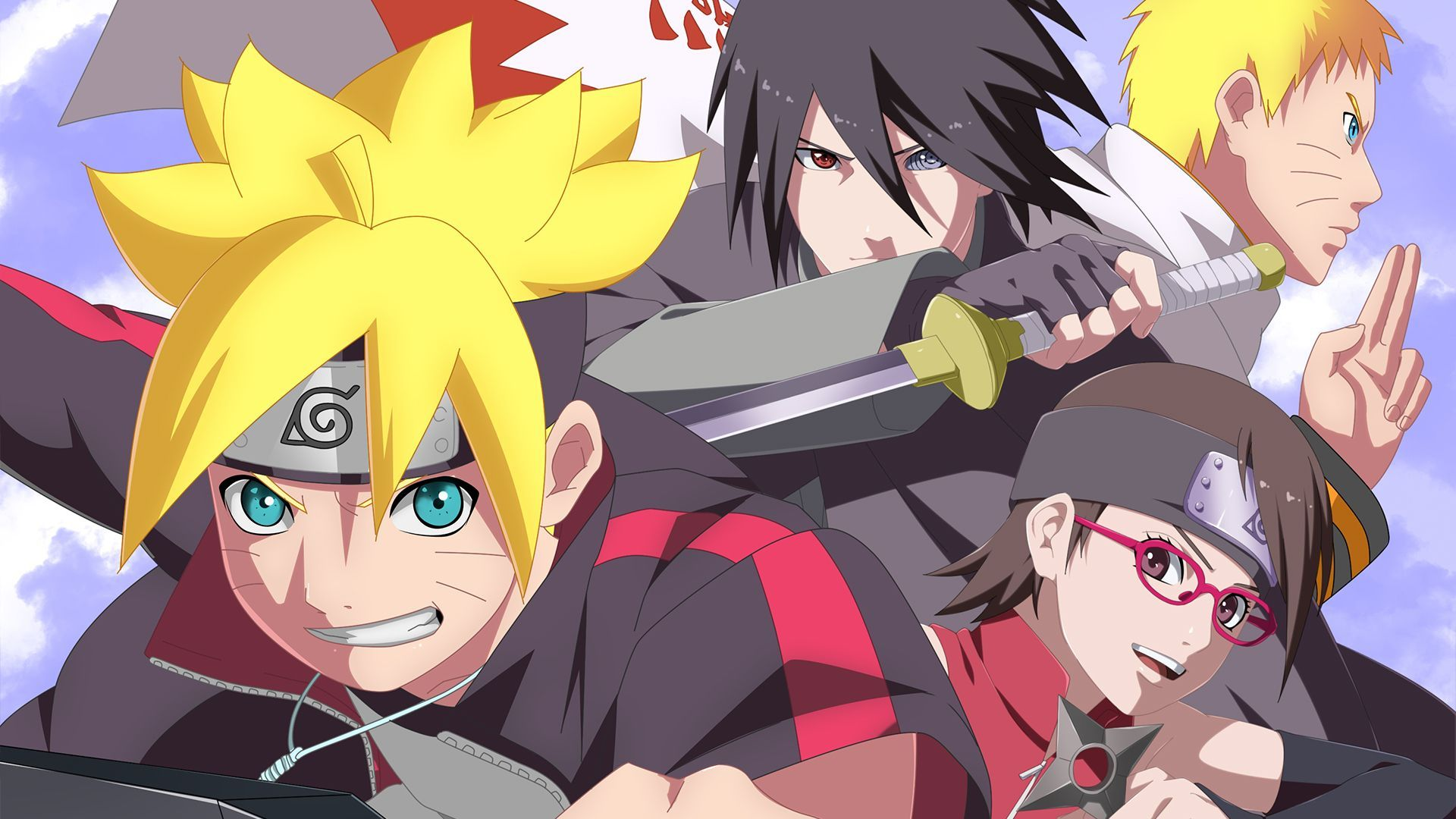Boruto Chapter 53 Read Online and English Release Date