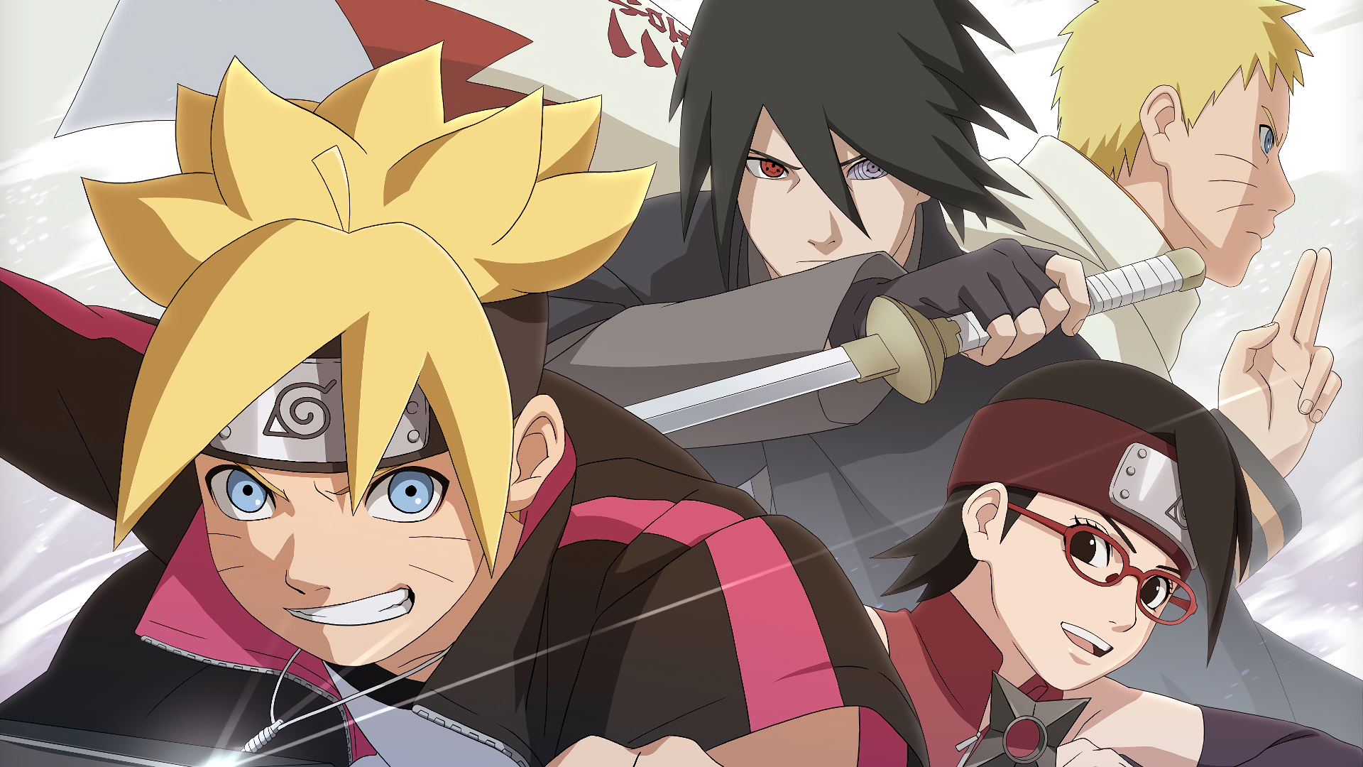 Boruto Chapter 53 Release Date English and Read Manga Online