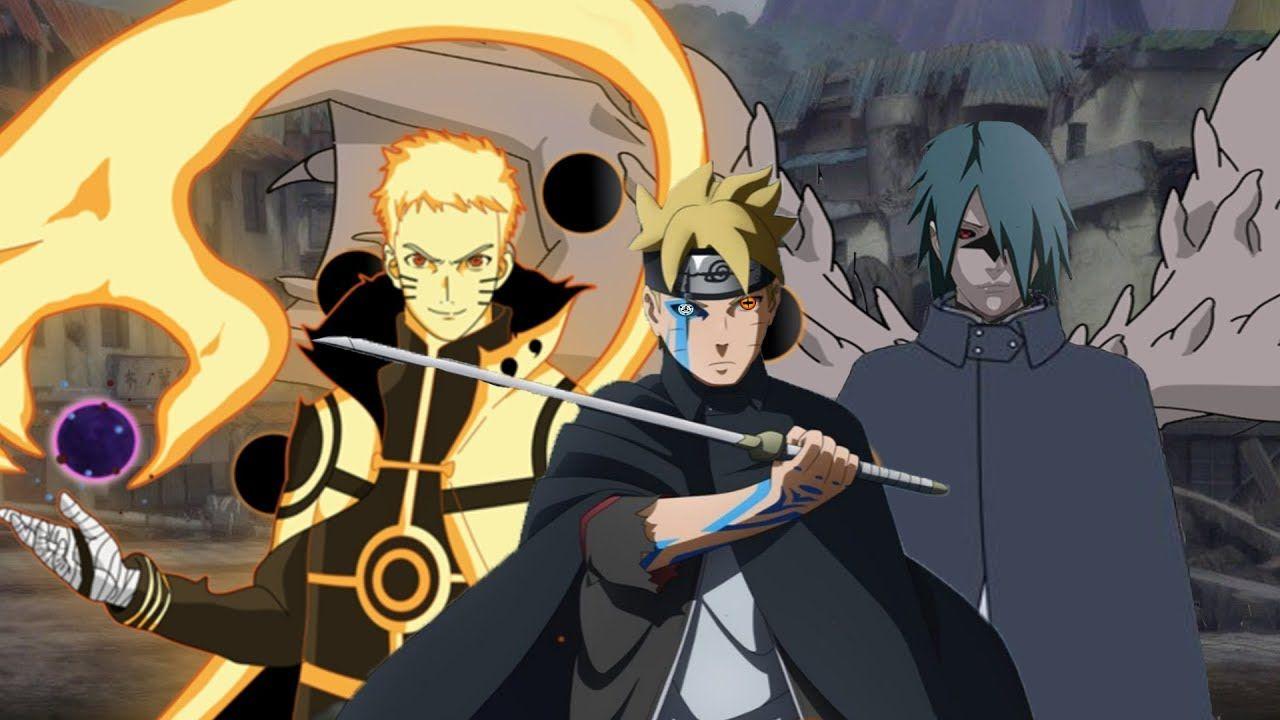 Boruto Chapter 53 Spoilers for Future Timeline