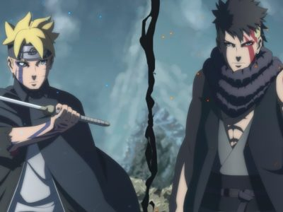 Boruto Chapter 53 Spoilers hints that Everyone is wrong about Kawaki vs Boruto Future Timeline