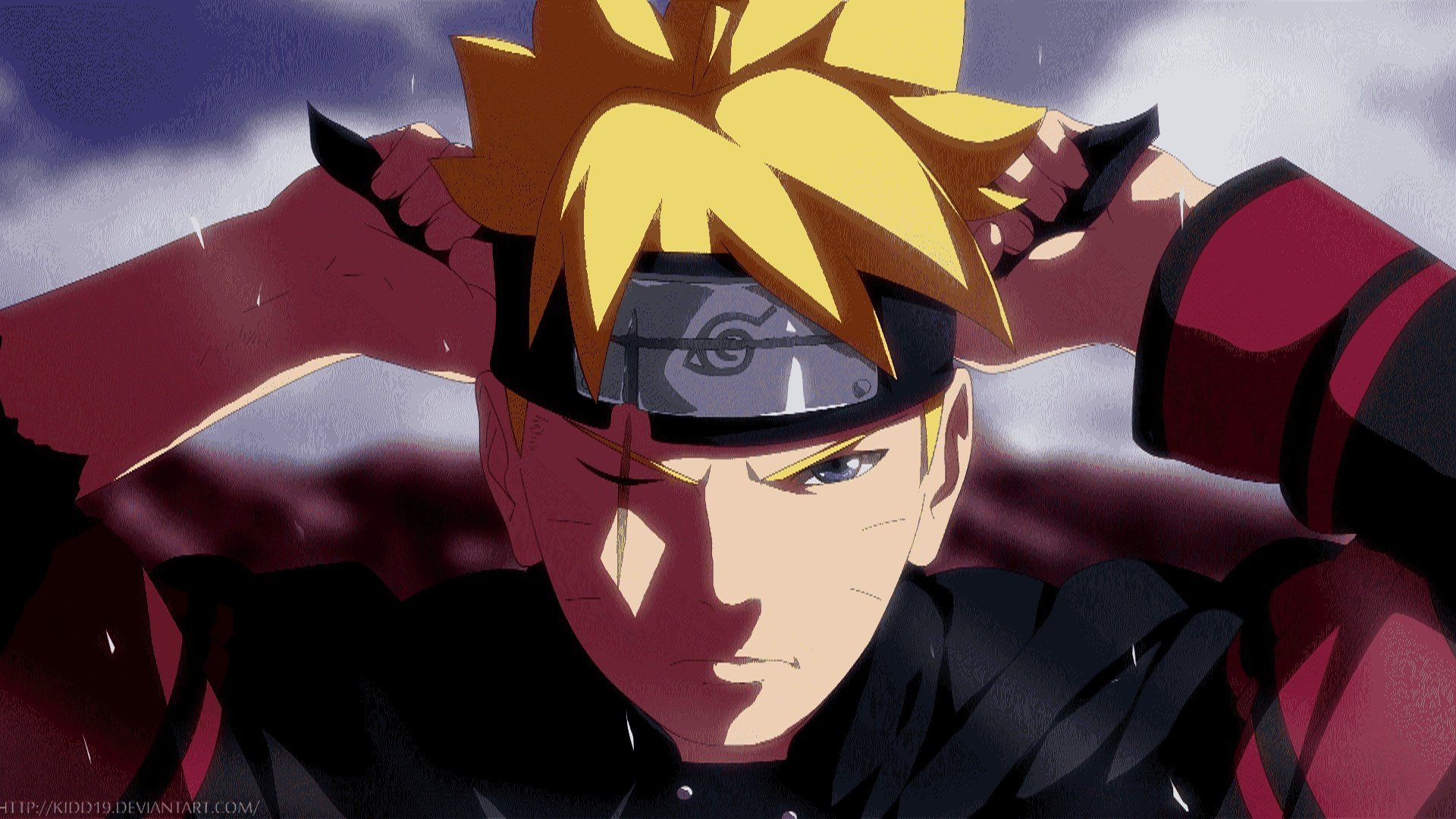 Boruto Chapter 54 Release Date, Raw Scans and Manga Read Online