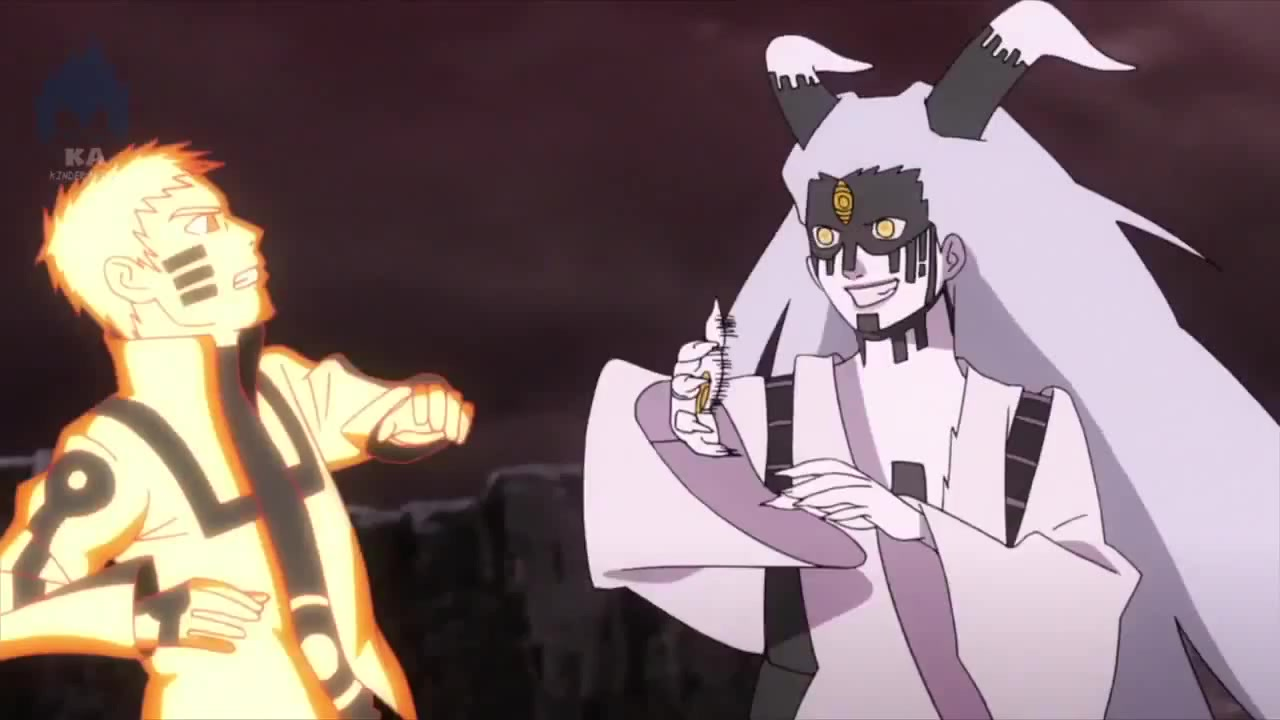 Boruto Chapter 54 Spoilers, Theories and Predictions