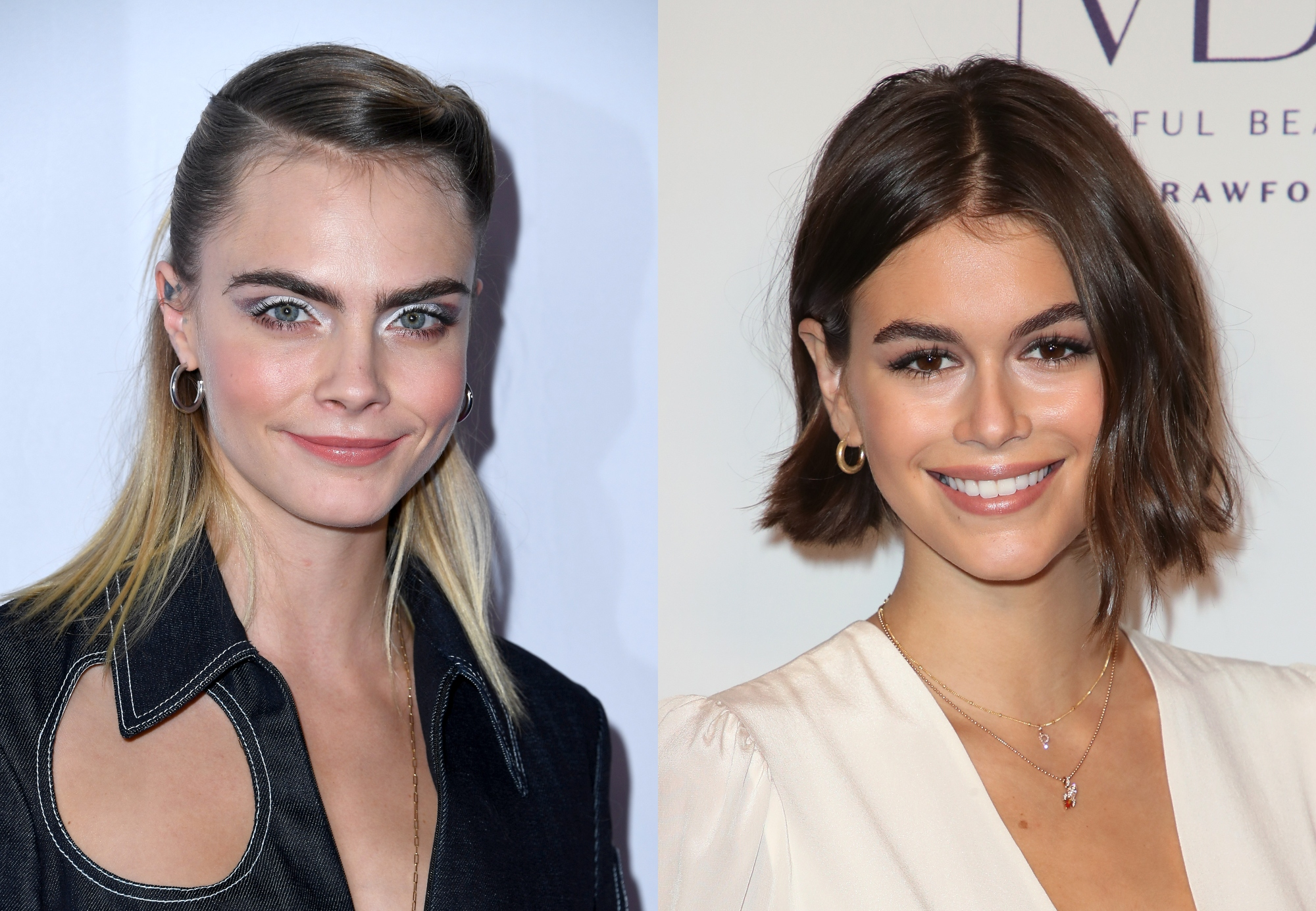 Cara Delevingne, Kaia Gerber Dating Rumors and Real Truth