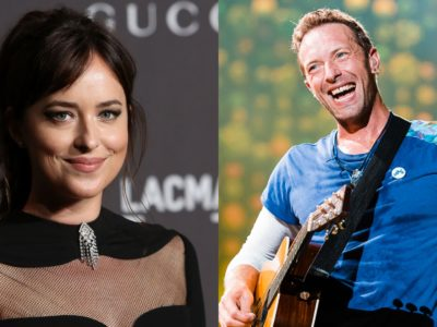 Dakota Johnson, Chris Martin Engagement Rumors- 50 Shades Actress and Coldplay Singer are Official?
