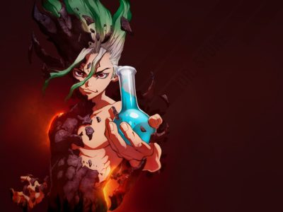 Dr. Stone Season 2 Release Date Revealed- Teaser shows Anime Premiere and Character Spoilers