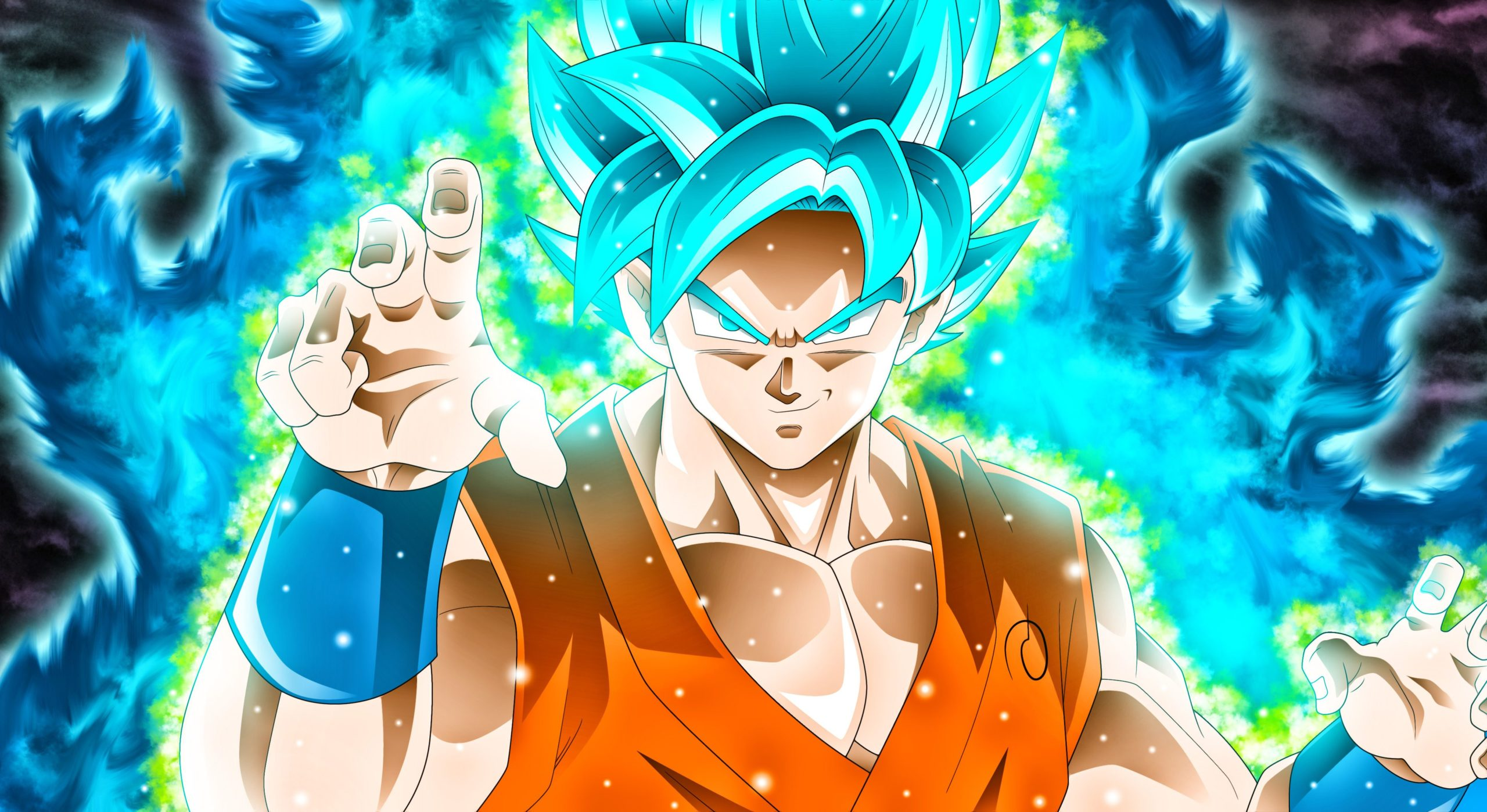 Dragon Ball Super Chapter 67 Spoilers, Theories and Predictions