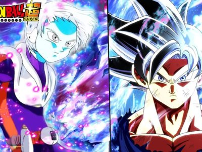 Dragon Ball Super Chapter 67 Spoilers and Drafts Out- Goku revives Everyone except a certain Angel
