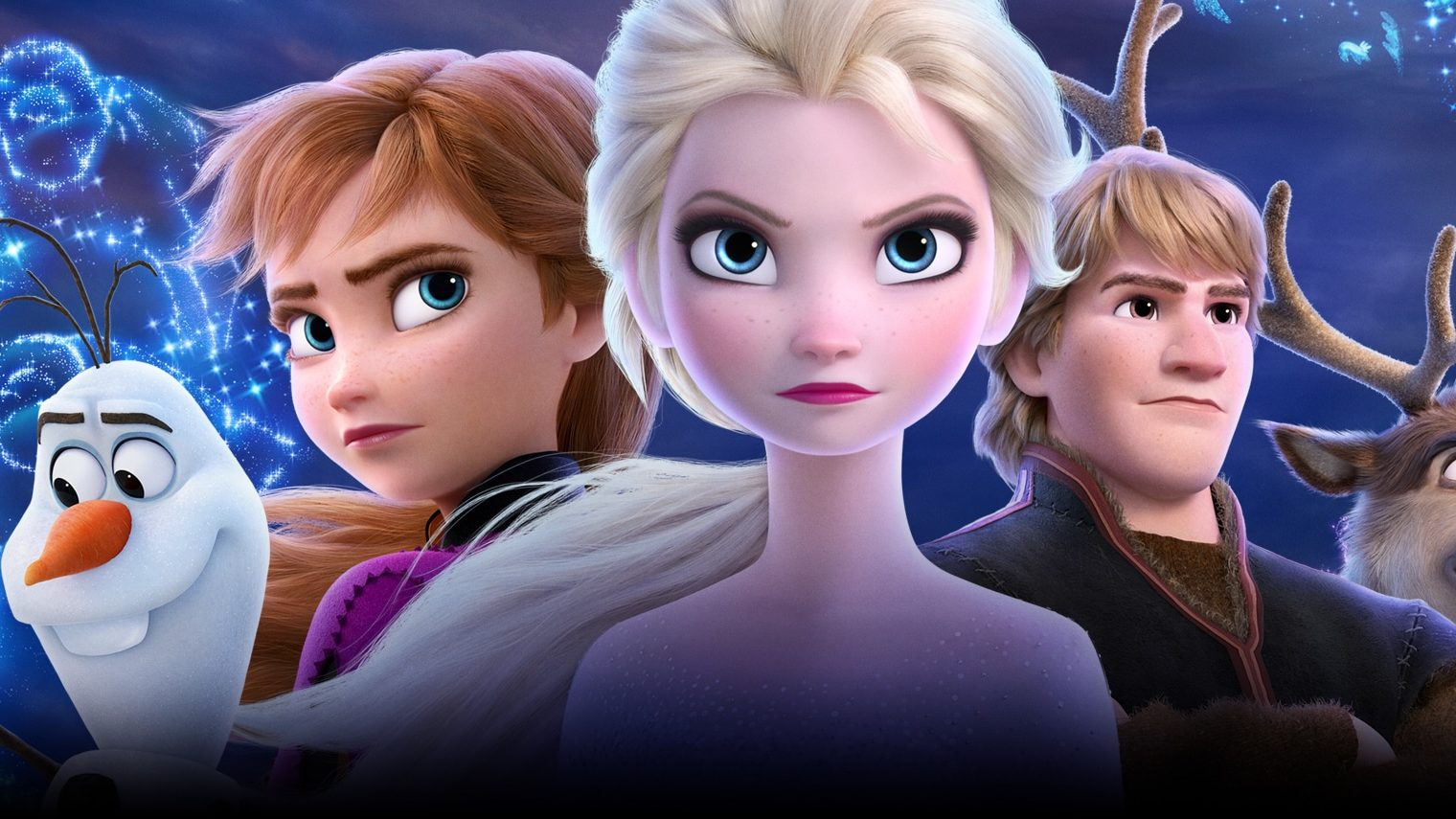 Frozen 3 Release Date, Trailer and Production Updates