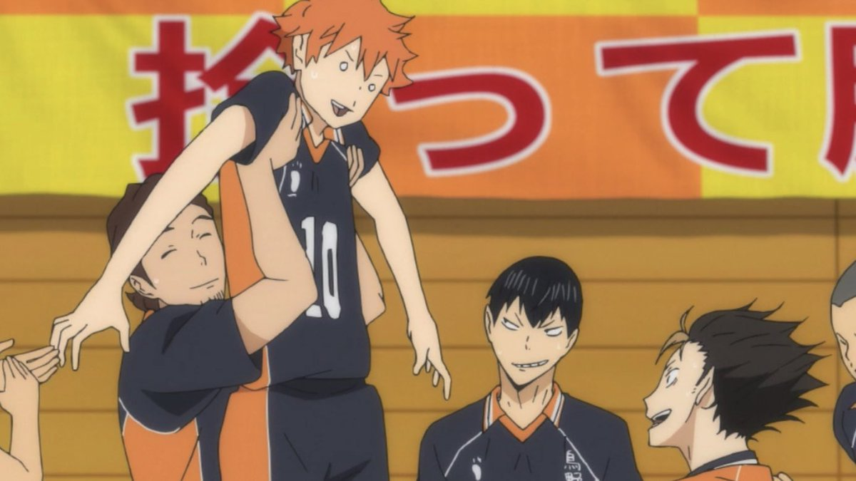 Haikyuu Season 4 Episode 25 Release Date, Time and Watch Online