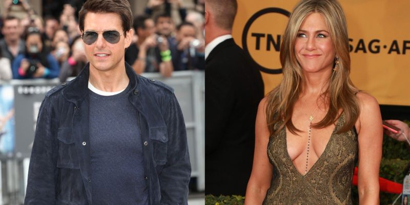 Jennifer Aniston, Tom Cruise Dating Rumors and Real Truth
