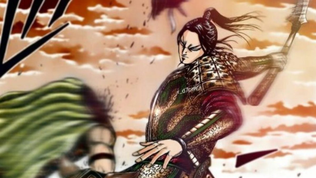 Kingdom Chapter 664 Spoilers, Leaks and Theories