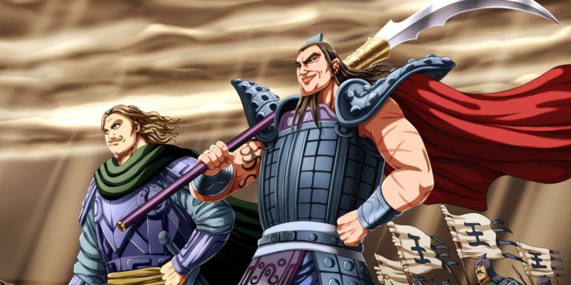 Kingdom Chapter 665 Release Date, Spoilers, Raw Scans Leaks and Manga Read Online