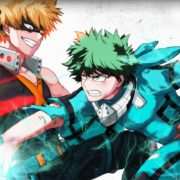 My Hero Academia Chapter 293 Read Online, Summary, Spoilers, Leaks and No Break Next Week